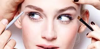 tutorial alis mata untuk wajah bulat ismi nurlita tsani