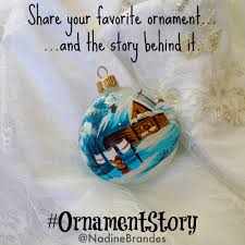 what s the point of ornaments nadine brandes