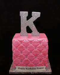 k cake topper diamond box monogram cake cake in cup ny