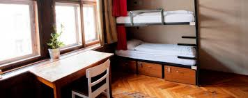 Travel Bunk Beds Trazee Travel Tips For Choosing The Right Hostel Trazee Travel