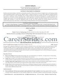 Best Teaching Resume by 28 Best Teacher Resume Best Teacher Resume Example