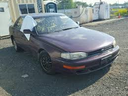 1993 toyota camry for sale 4t1vk12e0pu087203 1993 burgundy toyota camry on sale in ny