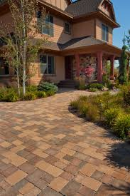 Octagon Patio Pavers by 41 Best Front Walk Gate Images On Pinterest Paver Walkway