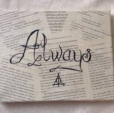 23 harry potter etsy crafts images hand drawn