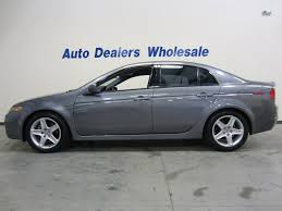 028017a 2005 acura tl auto dealers wholesale llc used cars