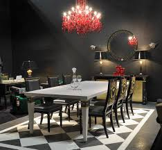 Red Chandelier by Versace Home Red Chandelier Just Hanging W Chandelier