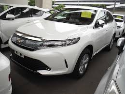 toyota harrier 2005 kobe