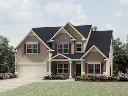oakleigh manor in fayetteville ga new homes u0026 floor plans by