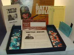 ww ii board game battle of the bulge 1965 and 50 similar items