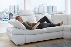 Best Leather Sleeper Sofa Best White Leather Sleeper Sofa Gallery Liltigertoo