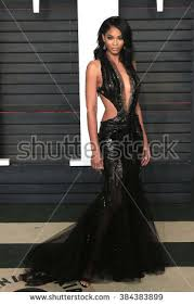 Vanity Fair Oscar Party Vanity Fair Oscar Party Stock Images Royalty Free Images