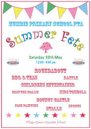 babcary summer fete posters summer fair and plants