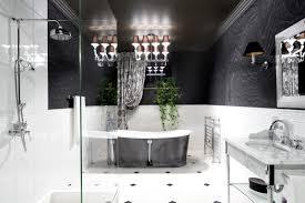 Black White Bathroom Tiles Ideas Bathroom Original Bathroom Tile Jessica Helgerson Black White