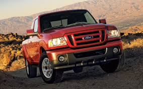 Ford Ranger Design Totd Would You Buy A Ford Ranger If It Came To The U S