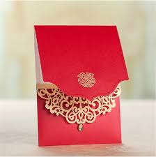 wedding card 50pcs lot indian wedding card design laser cut wedding