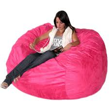 Cool Bean Bag Chairs Large Bean Bag Chair Design Home Interior And Furniture Centre