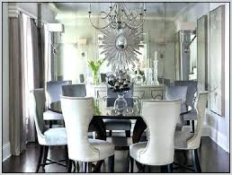 Mirrored Dining Room Furniture Mirrored Dining Room Set Mirrored Dining Room Table Base