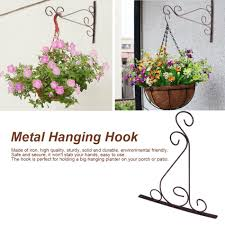 plant stand singular plant hook stand picture inspirations diy
