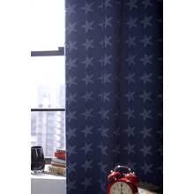Navy Tab Top Curtains Tab Top Curtains Argos