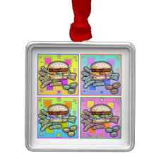 food truck ornaments keepsake ornaments zazzle