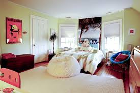 splashy giant bean bag bed image ideas for bedroom contemporary