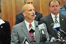 Charles Sieger Warren County U0027s Top Earners Include Prosecutor Corrections