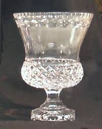 Crystal Gifts Stemware Vases Rare Colors European 21 Best Cut Crystal Favorites Images On Pinterest Waterford