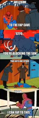 Spiderman Meme Generator - spiderman meme 60s spiderman meme generator funny pinterest
