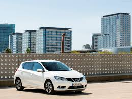 nissan pulsar pictures posters news and videos on your pursuit