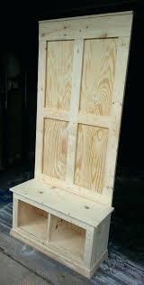 hall tree bench plans u2013 amarillobrewing co