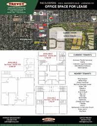 Wells Fargo Floor Plan The Cloisters