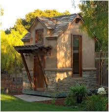 backyards fascinating backyard workshop designs pictures 58