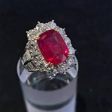 pink star diamond ring yuli inc fine jewellery home facebook