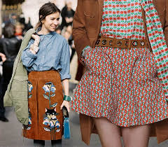 70s fashion trend decoding the seventies style fashionisers