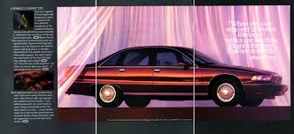 maybe buying another car 1992 lincoln town car gasoline