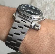 breitling titanium bracelet images Http
