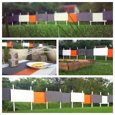 modern fences home design ideas