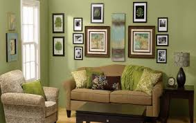 Two Tone Living Room Walls by Living Room Wall Painting Designs Pictures For Living Room 15