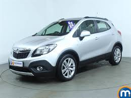 opel england used vauxhall mokka for sale second hand u0026 nearly new cars
