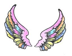 fairy wings clipart 39