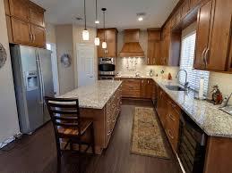rectangular kitchen ideas rectangular kitchen kitchen cabinets remodeling net