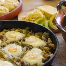 Main Dishes For Christmas - hashbrown tastespotting
