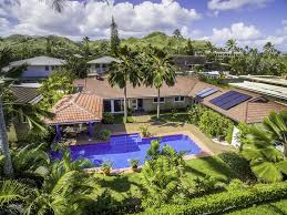 Obama Hawaii Vacation Home - open house pick of the week live near president obama u0027s kailua