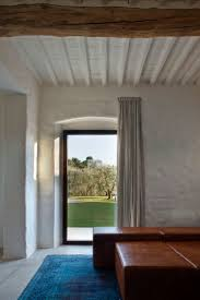 mide architetti renovate an italian rural home in the outskirts of