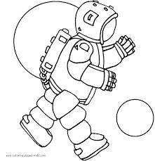 astronaut space aliens color fantasy medieval coloring pages