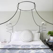 italian canopy bed guest bedroom becomes deluxe accommodations