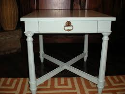 White Distressed Desk by White Distressed Wood Sofa Table U2014 Harte Design Decoration