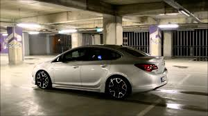 opel astra sedan 2015 opc life opel astra j team zev 66 zfg 34 youtube