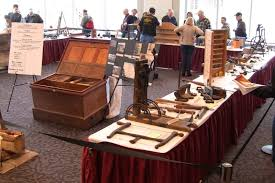 Woodworking Shows 2013 Saratoga by Close Grain March 2013