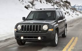 jeep patriot 2010 interior 2011 jeep patriot with upgrated interior the car guide